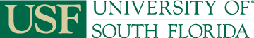 Logo of University of South Florida