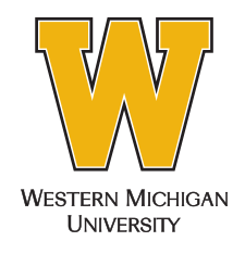 Logo of Western Michigan University
